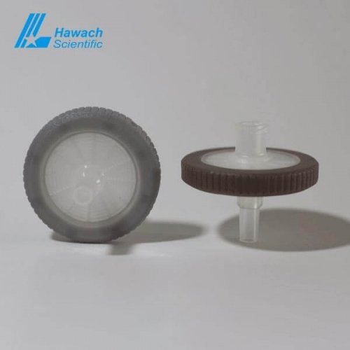0.45-Disposable-Hydrophilic-PVDF-Syringe-Filters