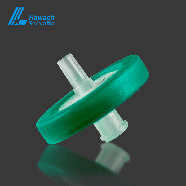 0.45 Disposable Nylon Syringe Filters
