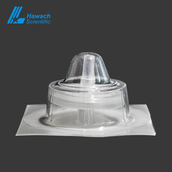 0.45 Nylon Stelie Syringe Filters