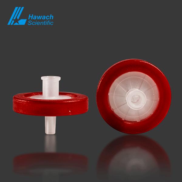 0.45 um Hydrophobic PVDF Syringe Filters