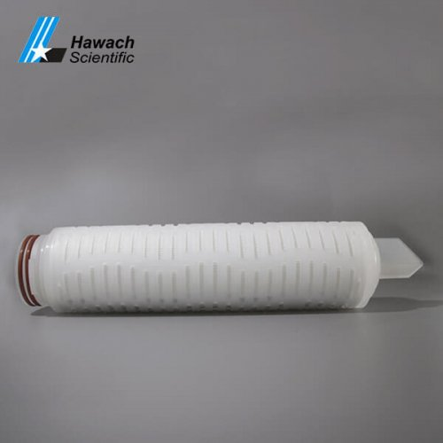 10 inch MCE Membrane Pleated Filter Cartridges