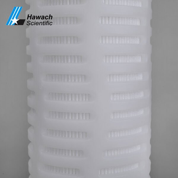 10 inch Micro Glass Fiber Fleated Filter Cartridges