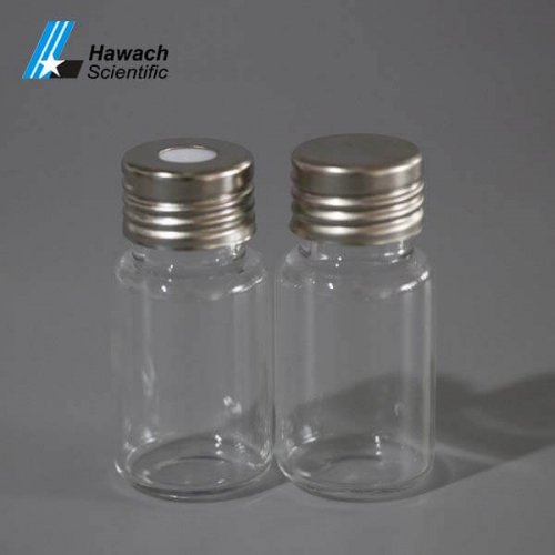10ml screw top headspace vials