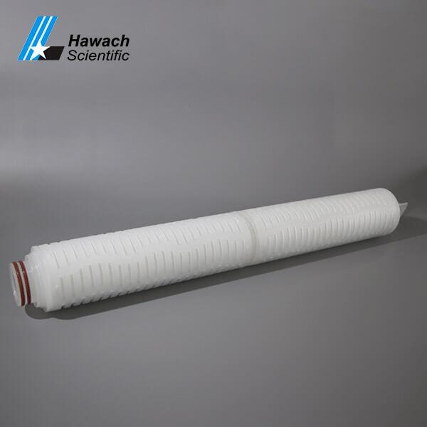 20 MCE Membrane Pleated Filter Cartridges