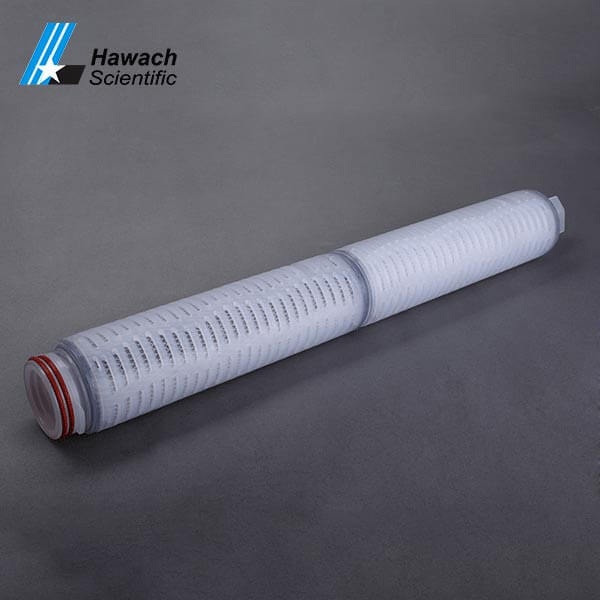 20 inch Micro ACF (Active Carbon Fiber) Pleated Filter Cartridge