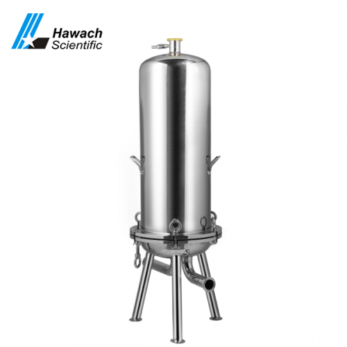 316 Stainless Steel Filter Housing