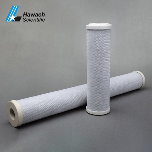 Active Carbon Block Filter Cartridges (ACB)