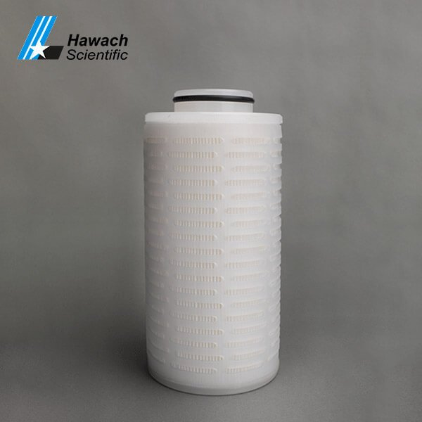Big Pleated Filter Cartridges