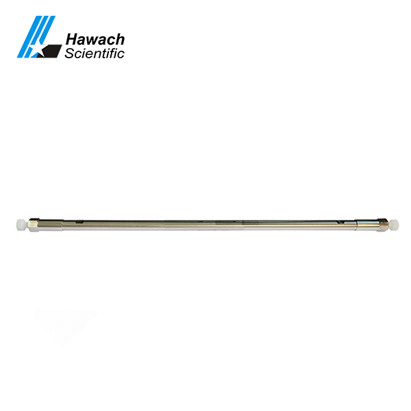 C8 Carbon Load HPLC Columns