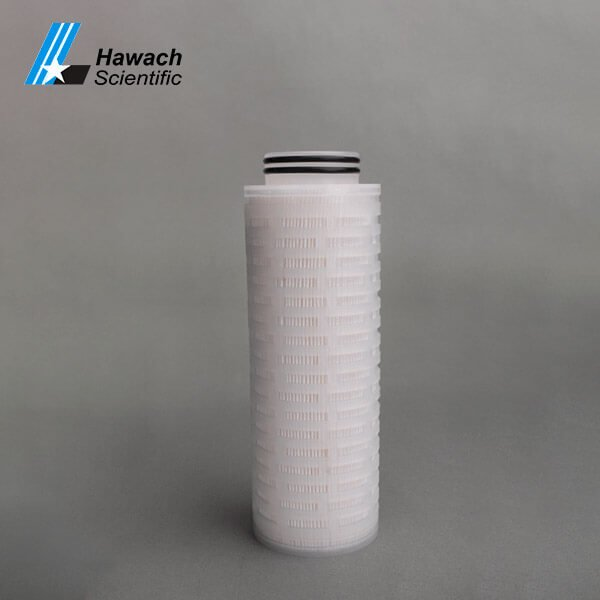 China Big Pleated Filter Cartridges