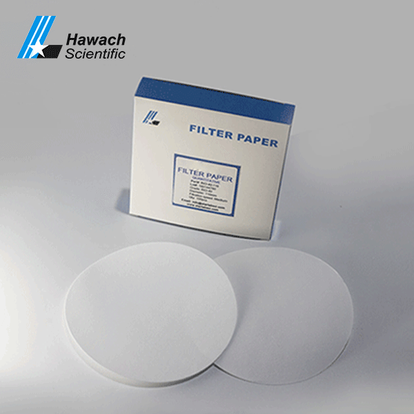 China filter papers supplier