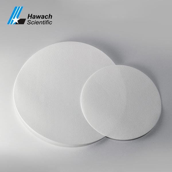 Fast Flow Filter Papers