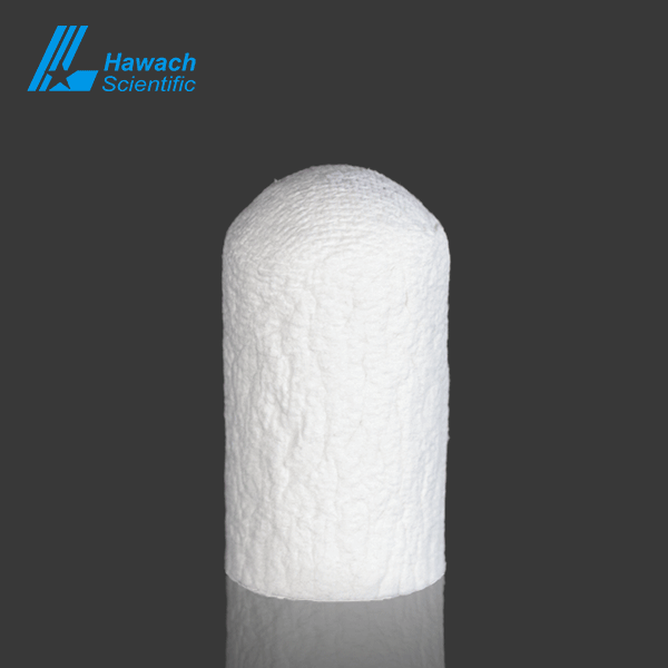 High Purity Cellulose Extraction Thimbles for Soxhlet Extraction