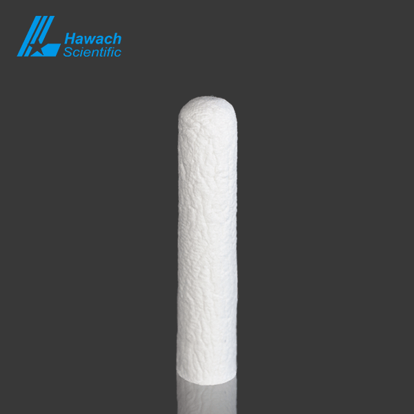 High Purity Cellulose Extraction Thimbles for Soxhlet