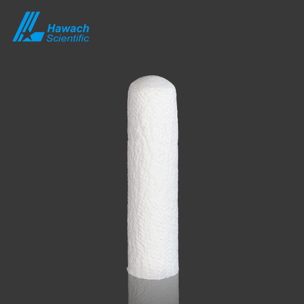 High Purity Cellulose Extraction Thimbles