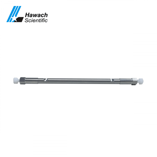 High Purity SiO2 HPLC Columns