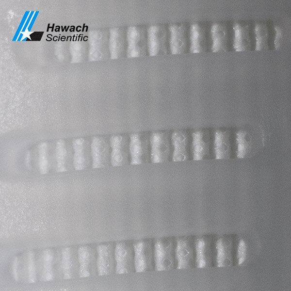 Hydrophilic PTFE Membrane Pleated Filter Cartridges