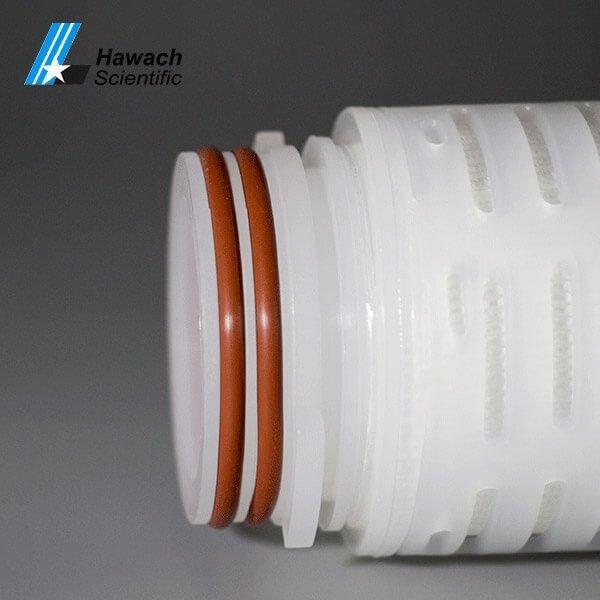MCE Membrane Pleated Filter Cartridges