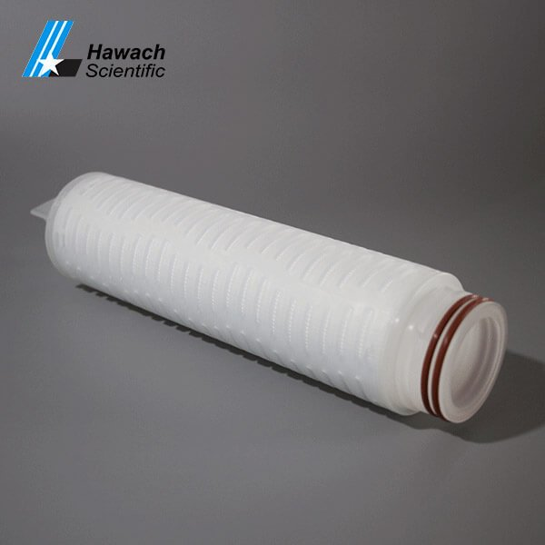 Nylon66 (PN) Membrane Pleated Filter Cartridges