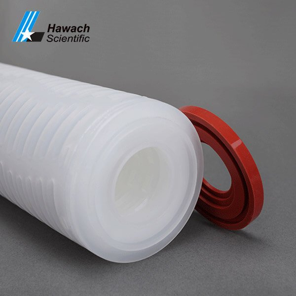 PP Membrane Pleated Filter Cartridges