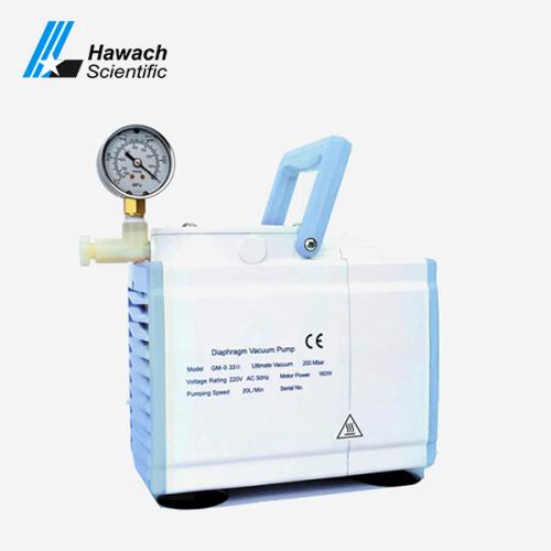 SLVPGM033A Standard Diaphragm Vaccum Pumps