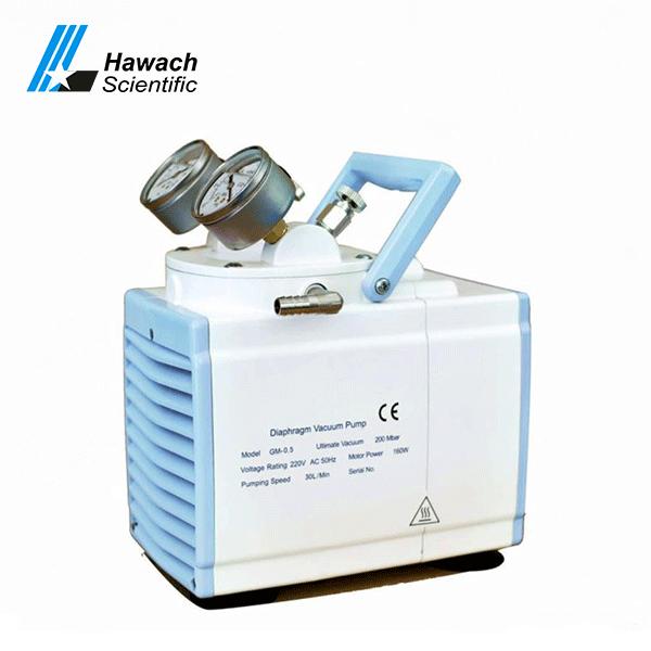 SLVPGM050A Standard Diaphragm Vaccum Pumps