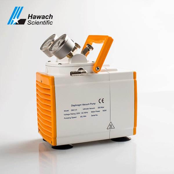 SLVPGM050A-T Standard Diaphragm Vaccum Pumps