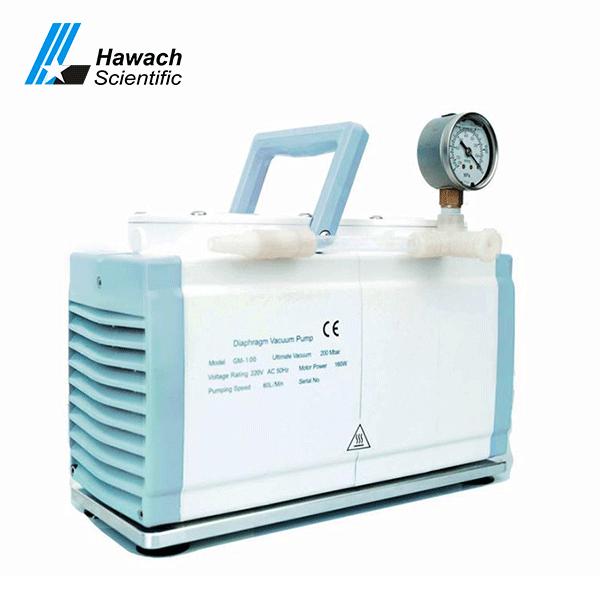 SLVPGM100A Standard Diaphragm Vaccum Pumps