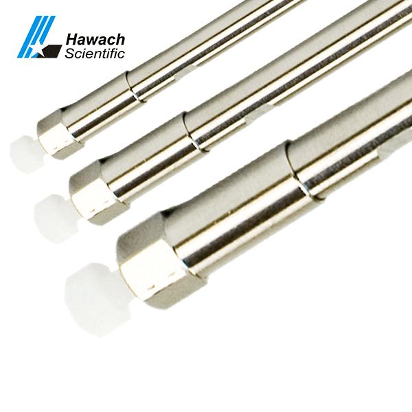 SiO2 HPLC Columns