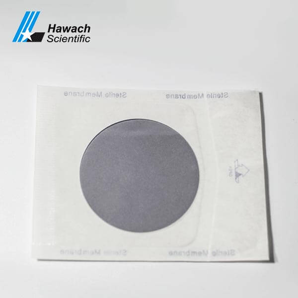 Sterile MCE Grid Membrane Filters