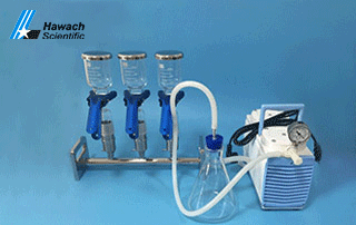 Vacuum-Filtrations