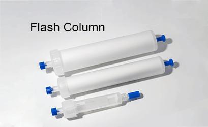 Flash Columns