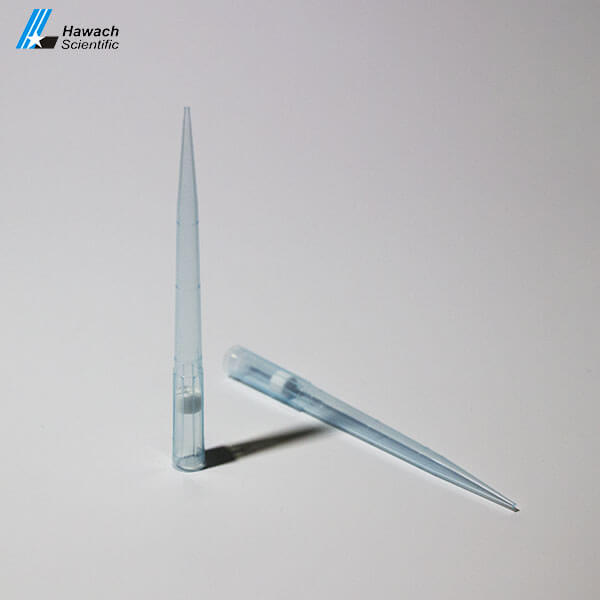 1250ul filtered pipette tip
