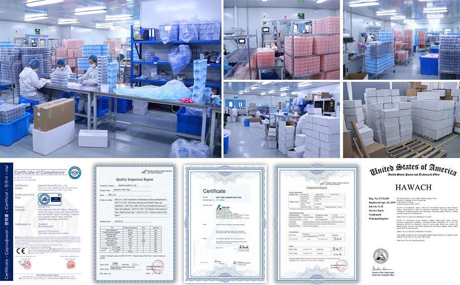 PCR factory